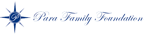 Para Family Charitable Foundation, Inc. Logo